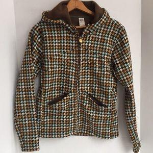 Burton woman's size medium soft shell jacket